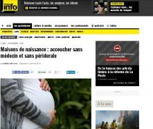 Maisons de Naissance - accouchement - Alexandre Hryb - etiopathe Cogolin - Saint Tropez - Sainte Maxime - Le Lavandou - La Londe