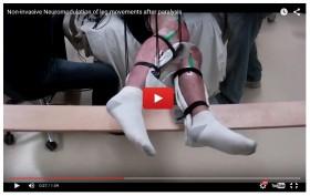 paralysie-stimulateur électrique- paraplégie-Alexandre Hryb - etiopathe Cogolin - Saint Tropez - Sainte Maxime - Le Lavandou - La Londe